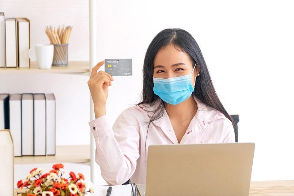 Lý do thẻ tín dụng nội địa VietCredit được giới văn phòng ưa chuộng - 1